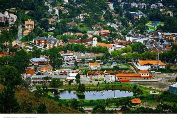 Cidades médias irão crescer após pandemia