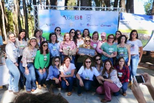 Mulheres a campo: GPB Rosa fortalece a presença feminina na pecuária