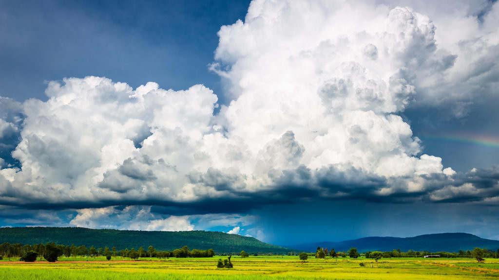 previsoes meteorologicas grande trunfo para o homem do campo