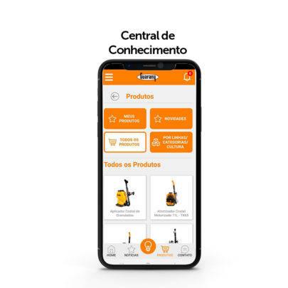 central de conhecimento tecno guarany 1 1