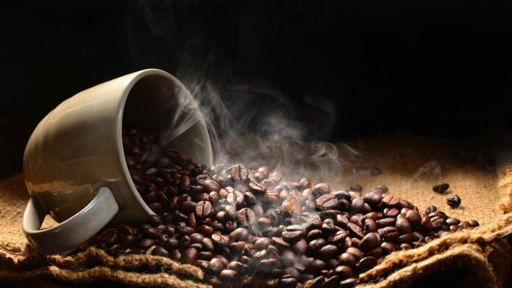 De cada três xícaras de café consumidas no mundo, uma é dos Cafés do Brasil