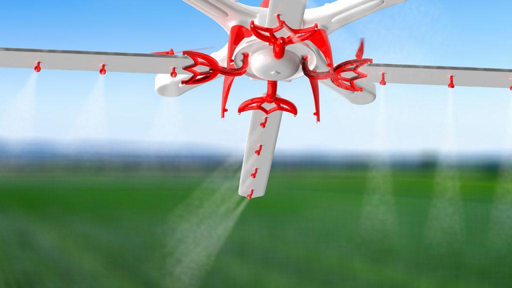 Capacitação para operação de drones é concluída na Agrotec