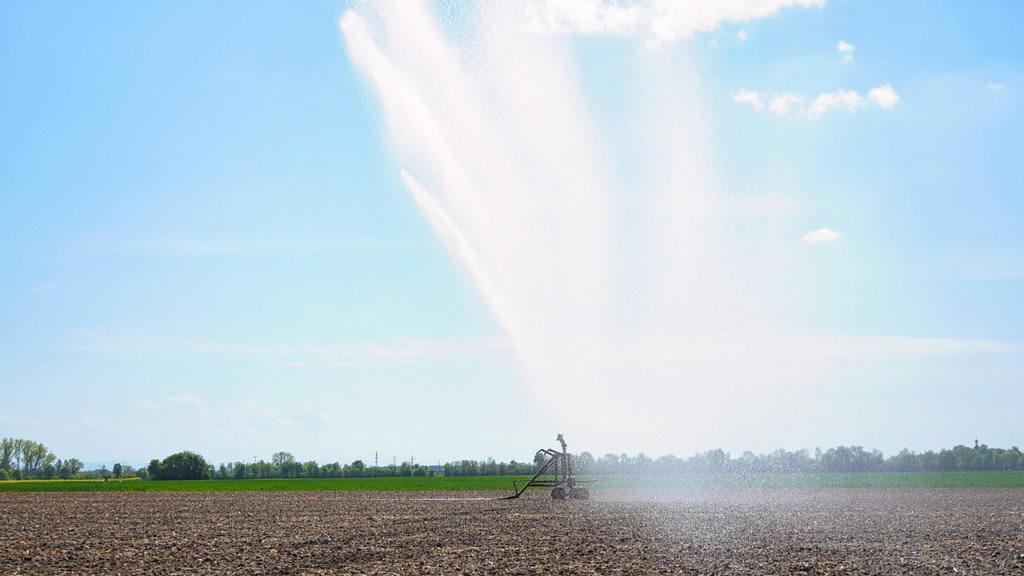 isencao de icms nos sistemas de irrigacao
