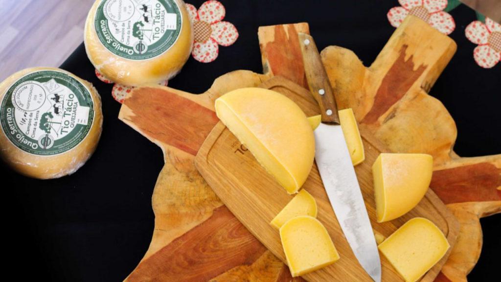 santa catarina entrega selo arte para queijo produzido com receita de tropeiros2