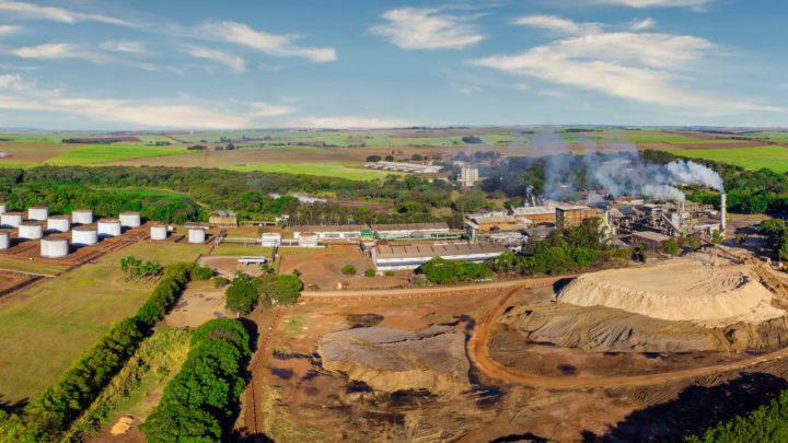 Atividades em usinas sucroalcooleiras do Nordeste crescem na safra 202021