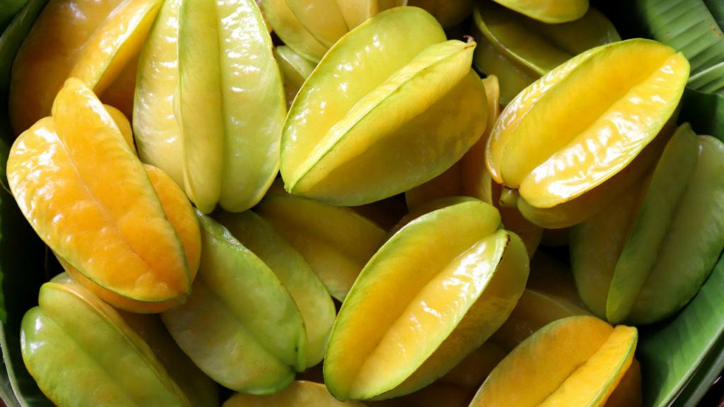 Dicas de frutas para junho e para os próximos meses