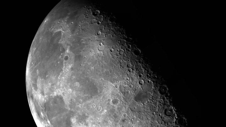 O que você levaria para a face escura da lua