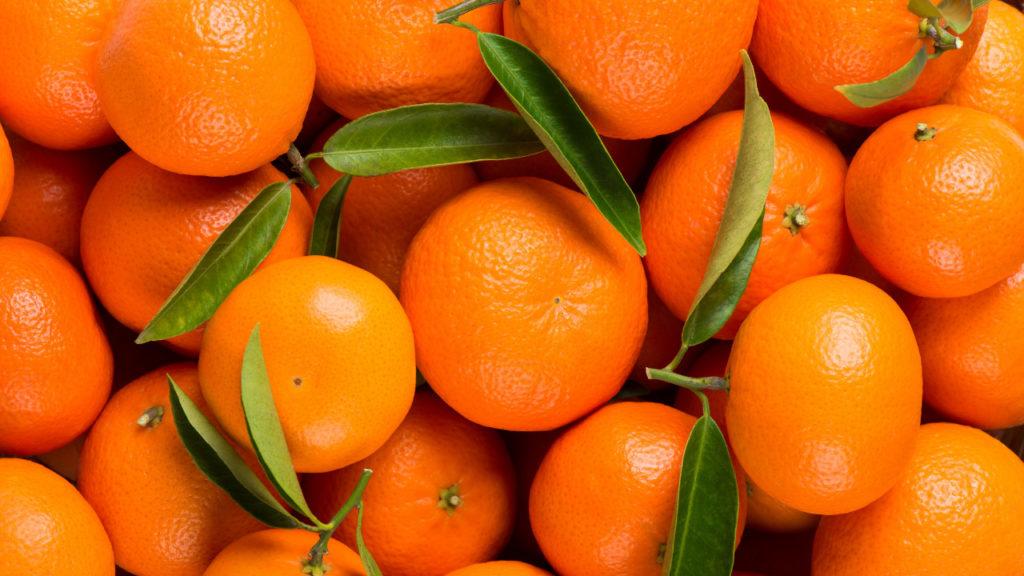 Peru eleva em 30% exportação de tangerina