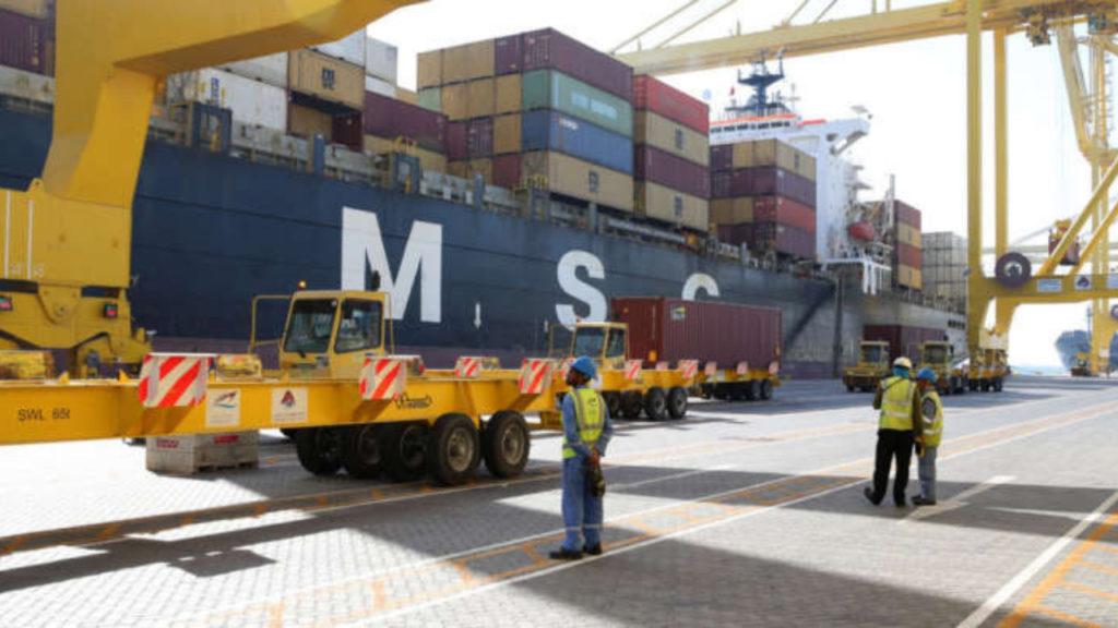 Processo eletrônico facilitará exportações brasileiras com destino ao Catar