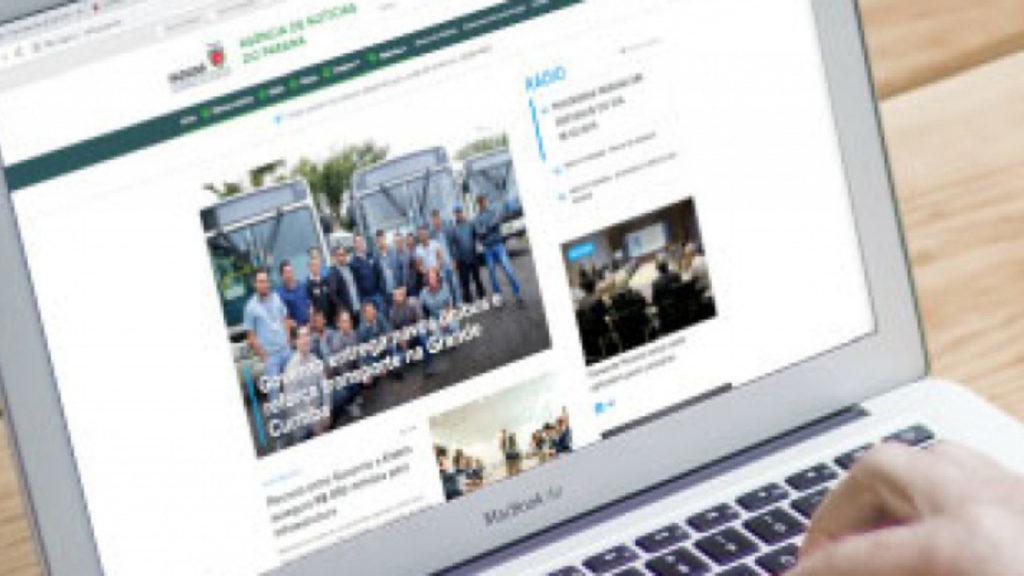 Senar Paraná lança a sua Biblioteca Virtual