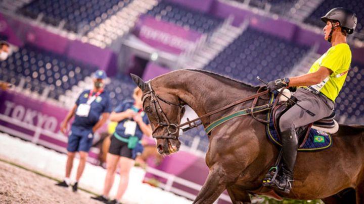 Concurso Completo de Equitacao em Jogos Olimpicos 1 1