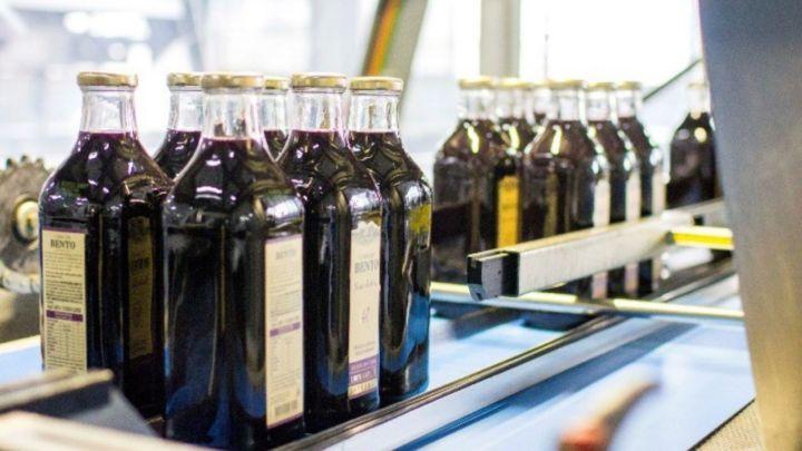 Vinícola Aurora amplia valor das exportações em 415% no semestre