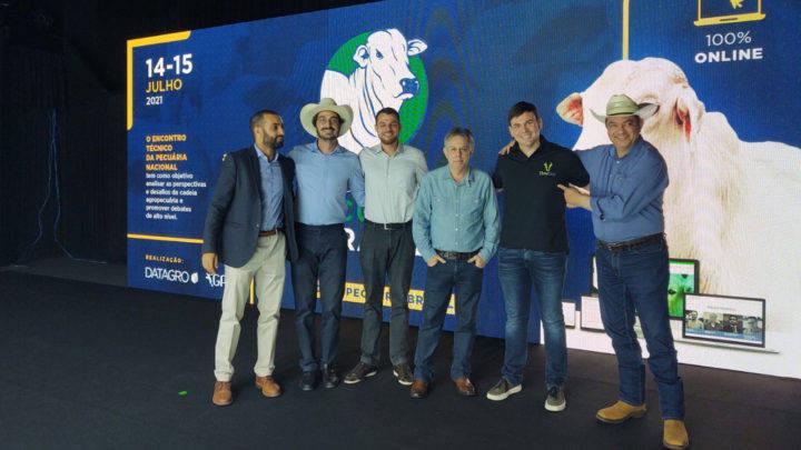Com a participação de produtores e da indústria, 1º Fórum Pecuária Brasil integra os elos da pecuária nacional