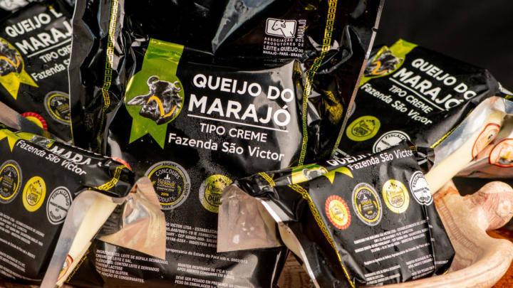Fazenda São Victor completa 15 anos produzindo queijo do Marajó