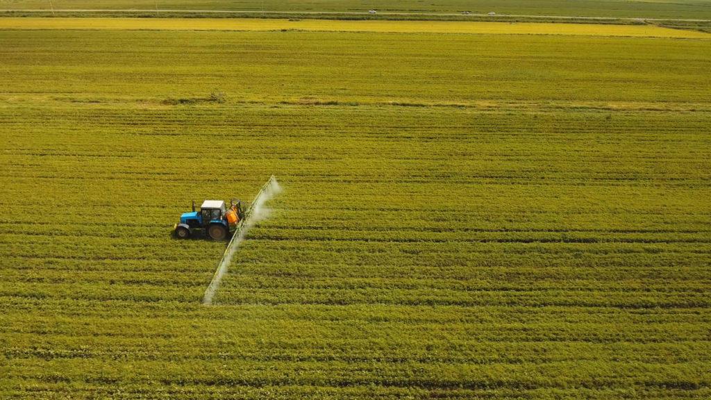 ICL conclui a compra da divisão agrícola da Compass Minerals América do Sul