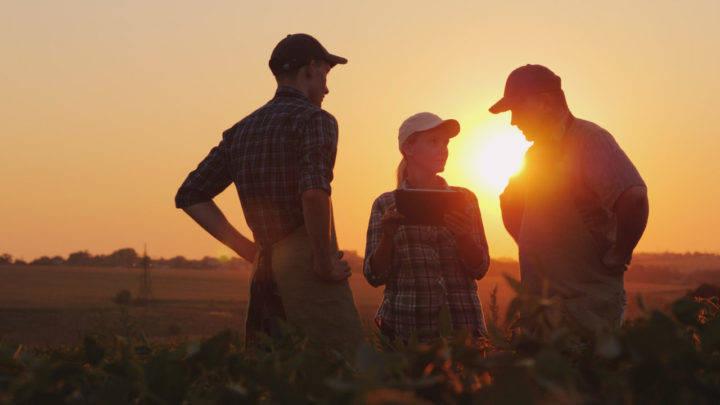 Novo agro exige geração tecnificada e preparada para atender o crescimento do setor