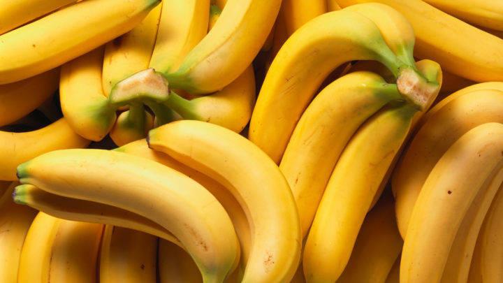 Preços da banana nanica sobem com força no início de julho