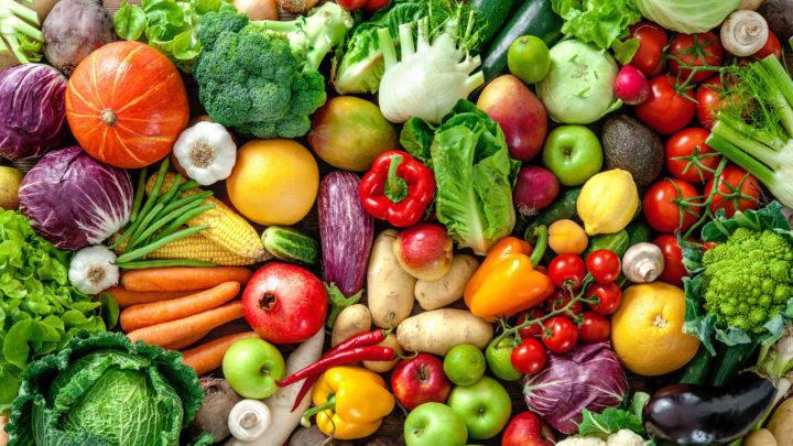 Queda de preços das hortaliças nos principais mercados atacadistas
