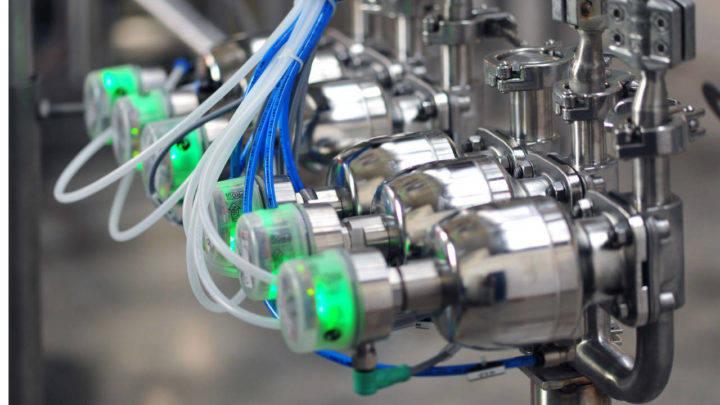 Tecnologia das válvulas na Indústria 4.0