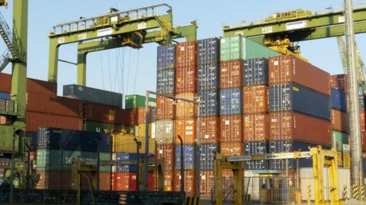 Commodities puxam balança para recorde de US$ 11 bilhões
