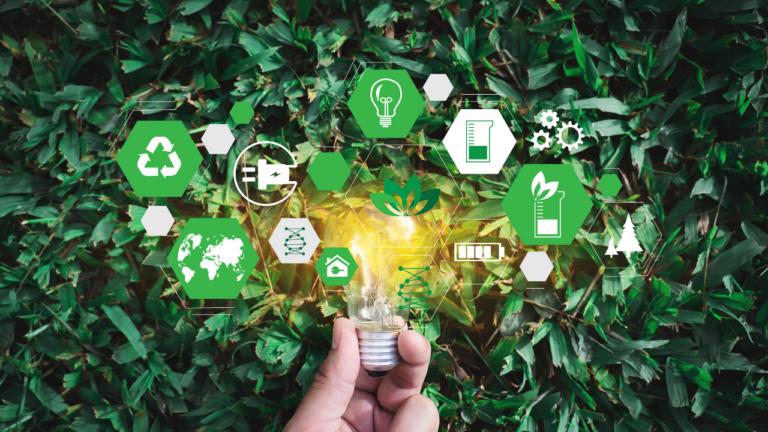 ESG Tech, a próxima onda tecnológica