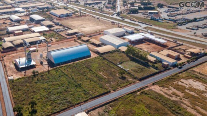 Rondonópolis é o maior exportador de MT em 2021