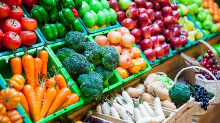 Seminário vai debater os hábitos de consumo de frutas e hortaliças no Brasil