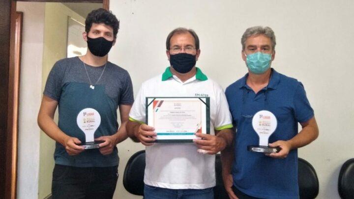 7o Premio Emater MG de Criatividade Rural 2