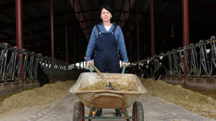 Competência e virtudes da mulher à frente do Agro
