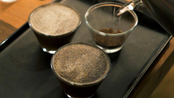 Concurso de Qualidade dos Cafés de Minas