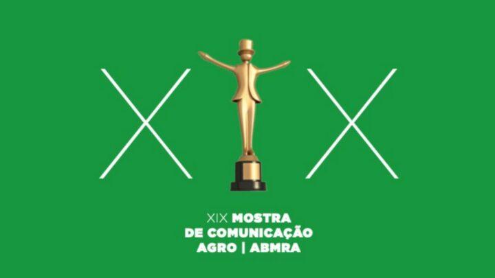 Premiados da XIX Mostra de Comunicação ABMRA