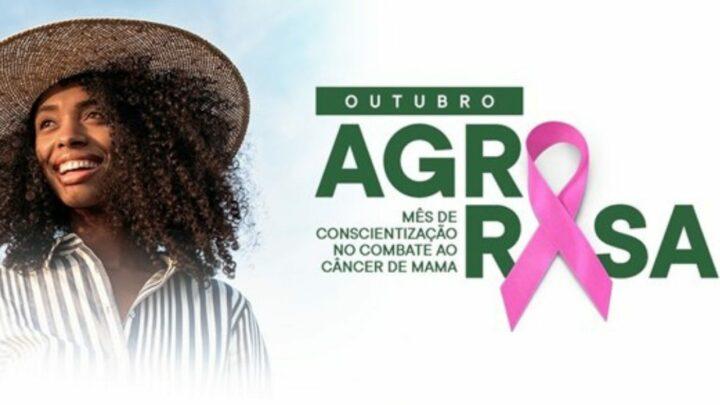 O Agro e o Outubro Rosa