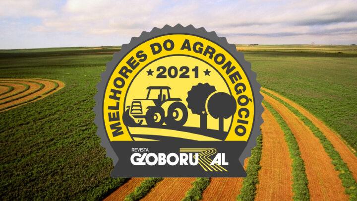 Emater-MG entre os melhores do Agro em 2021